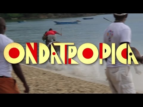 Ondatrópica - Hummingbird (Official Video) on YouTube