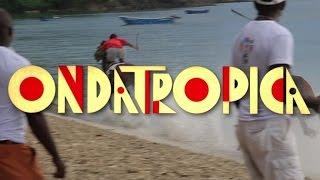 Ondatrópica - Hummingbird (Official Video)
