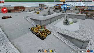 AbsoluteAlpha Black Box Container TROLL - Tanki Online