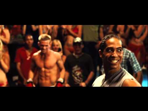 Never Back Down: Party Fight