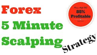 Forex 5 Minute Scalping Strategy Easy Way In Bangla