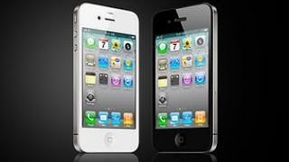 Видео обзор Apple iPhone 4(Все цвета и версии Apple iPhone 4 по неприлично низким ценам: http://www.cifrus.ru/catalog2/1/apple/telephony-apple-iphone-4 ..., 2014-12-23T17:58:35.000Z)