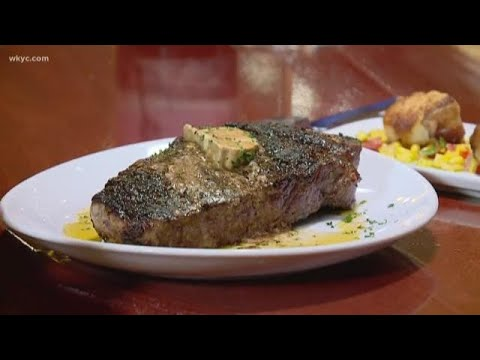 Exploring The Menu At Fleming's Prime Steakhouse In Woodmere