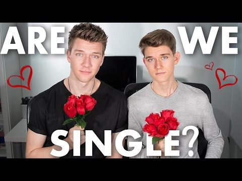 ARE WE SINGLE? SIBLING TAG w Devan & Collins Key