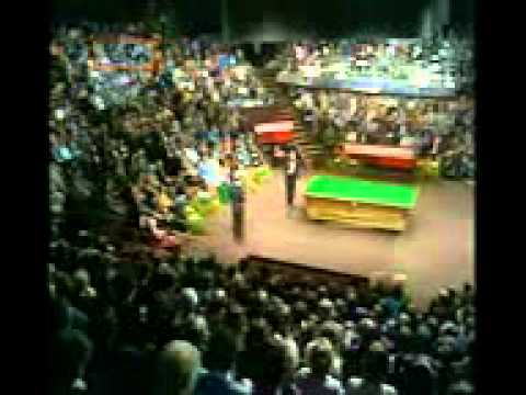 30 Years of  Embassy Snooker Seriers (1975-2005) Part 1
