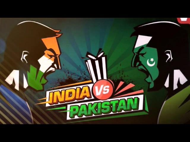 Icc champions trophy 2017  pakistan won by 180 runs highlights