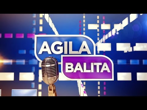 Watch: Eagle News International Filipino Edition - May 16, 2019