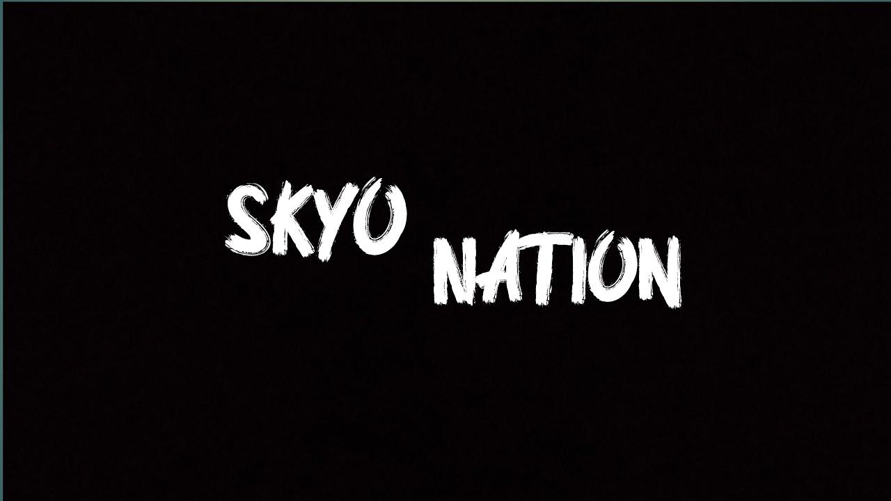 Skyo Spiel