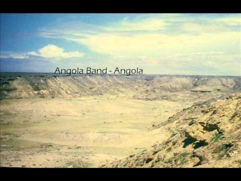 Angola Band - Angola