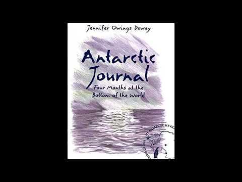 Antarctic Journals Part 1