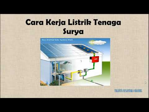 Solar Cells How it work