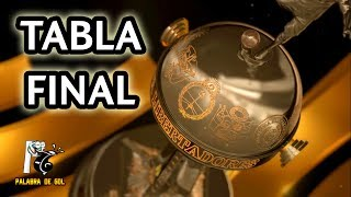 COPA LIBERTADORES 2017 | TABLA FINAL DE POSICIONES