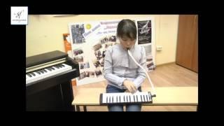 Уроки музыки детям  №5