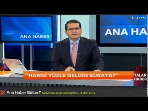 Samanyolu TV'den yeni skandal...
