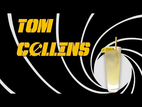 Tom Collins - How to Make the Classic Gin Highball