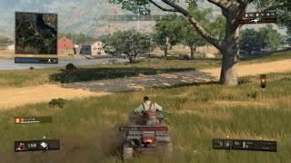CoD BO4 BLACKOUT| ATV double kill