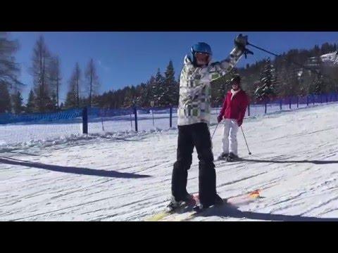 Knutsford Ski Trip 2016