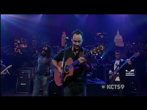 Dave Matthews Band - Lying In The Hands Of God