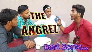 Tribute To THE ANGREZ (Hyderabadi Movie)