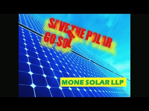 Mone Solar LLP:- The Beginning