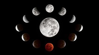 Amazing Lunar Eclipse LIVE from Vancouver, Canada- Sunday Jan 20th at 7.30pm PST / 10.30pm  EST