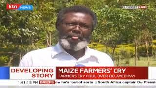 North Rift farmers