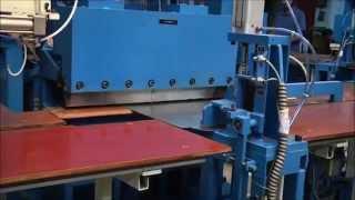 Multifold  Sheet Metal Line For Drawer Front ,mf 46, 2014