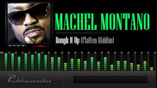 Machel Montano - Rough It Up (Flatten Riddim) [Soca 2014]
