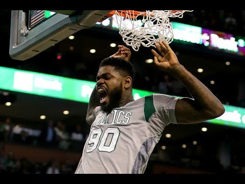 Fedkiw: Sixers Ink Amir Johnson to a 1-Year Deal