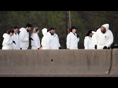 Austin bombings explained: what has been happening in Texas?