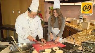 Суп на курином бульоне от шефа: китайская кухня, простой рецепт