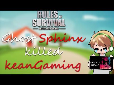 Ghost Sphinx killed KeanGaming...