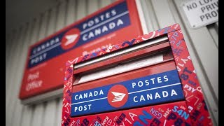 Postal workers' union makes counter-offer to Canada Post thumbnail