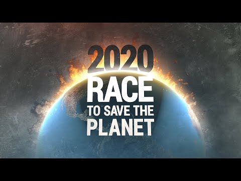 Full Documentary: Race To Save the Planet