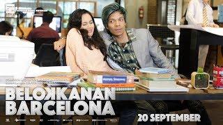 Belok Kanan Barcelona - Behind The Scenes Part 9