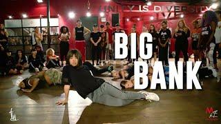 Bailey Sok| BIG BANK| TRICIA MIRANDA CHOREOGRAPHY