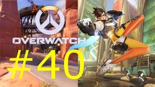 Overwatch (PC) | Online Gameplay | #40 (No Commentary)