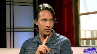 Brandon Boyd Tests His Bieber Knowledge