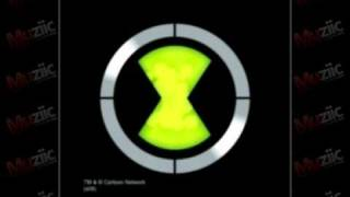 Jack MF Union - Omnitrix of the Trade - Dubstep 2010 - Ben 10 remix  [HQ]