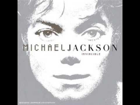 Michael Jackson - Privacy