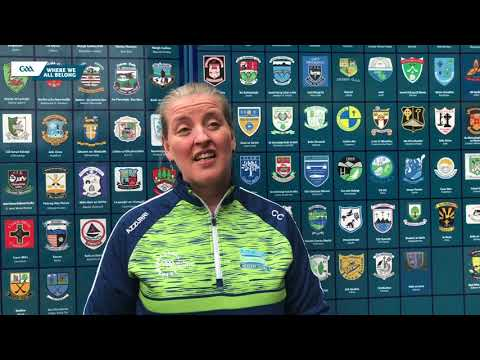GAA launch Community Heart Programme.