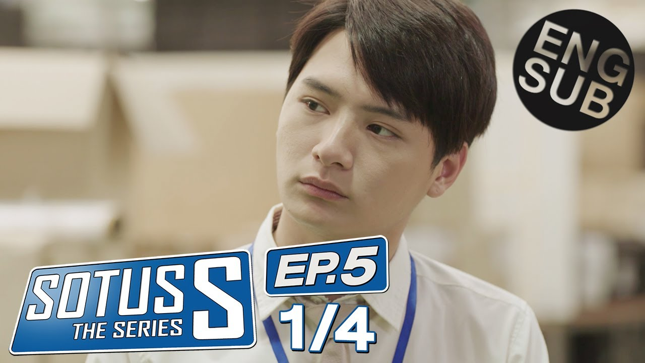 Download [Eng Sub] Sotus S The Series | EP.5 [1/4]
