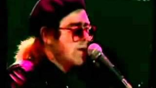 Elton John-Rocket Man-Official Video