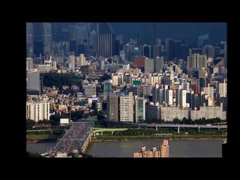 The top 10 biggest megacities in the world