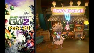 ¡PARTIDITA EN PC! - Parte 411 Plants vs Zombies Garden Warfare 2 - Español