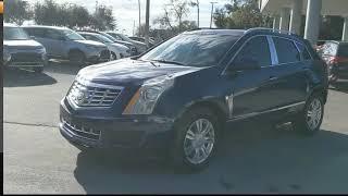 2013 Cadillac SRX DS531595