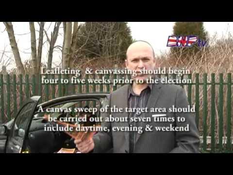 Election Training video 2009