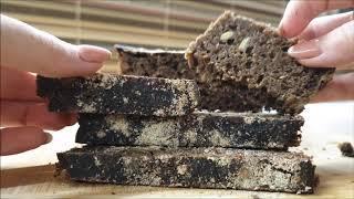 Настоящий БОРОДИНСКИЙ ХЛЕБ на Ржаной Закваске и Солоде Теперь пеку только Хлеб без Дрожжей