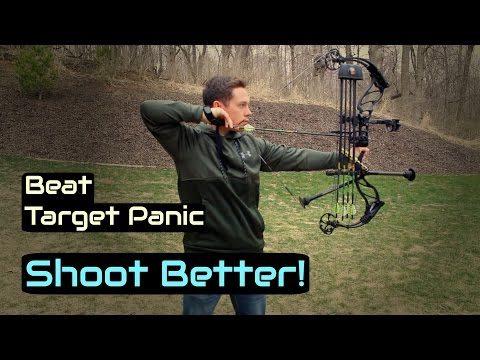 Shooting Drill To Make You a Better Archer