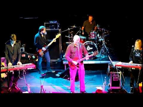 Brendan Perry - In Power We Entrust The Love Advocated - Wrocław, Eter 12.09.2011 HD